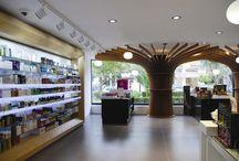 pharmacie design