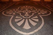 Azulejo e Calçada portuguesa