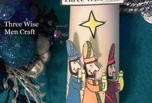 Christmas Sunday School Ideas / by Jill Clark