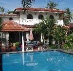 accommodation in nebombo