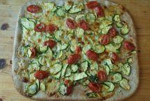 love pizza & pane...