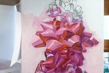 Artist Karen Appleton