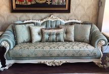 Indonesian Furniture Manufacturer / From the official site Nusateak.com