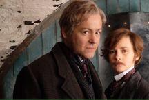 Lestrade / Greg Lestrade (Rupert Graves)