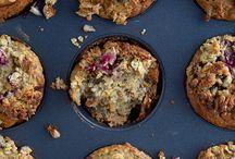 Sunde muffins