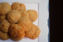 Recipes - appetizers & snacks