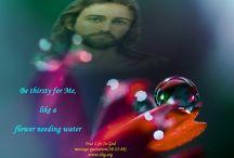 SPIRITUAL QUOTES(CHRISTIANITY)