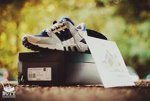 Adidas @ButyMarkowe / Shoes