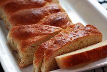 Breadmaker Recipes