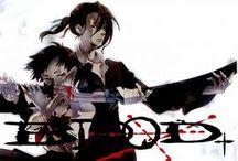 Anime japones