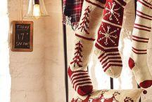 Boże Narodzenie / ozdoby, dekoracje, jedzenie