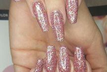 Nails Bailarina