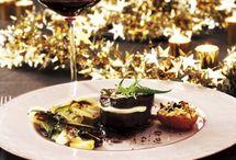 Börja laga mat / Nyårslöfte att laga mer varierad mat och förhoppningsvis få in mer glädje i en annars tråkig syssla