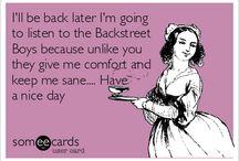 Backstreet Boys ❤
