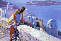 Greece / Places to Visit in Greece