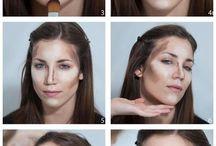 maquillagem