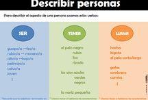 Español / Spansk språk Kulturkunnskap