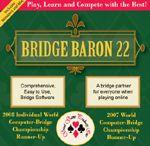 Bridge / Duplicate bridge