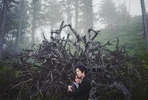 Photoshoot - Couple (Seasons - Winter)