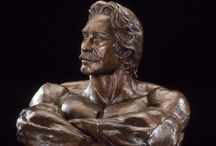 Old School Inspiration / My Inspiration for building muscle!