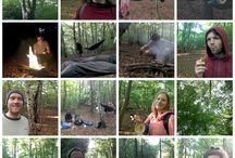 On Finding Adventure / Microadventures, wild camping, getting outdoors and living life