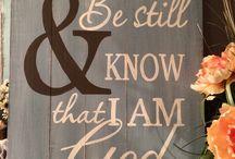 Faith Based Art Inspiration