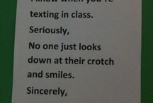 So True...  Words at their best / by Cynthia Schwenk