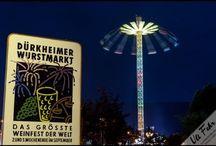 Feste feiern in der Pfalz