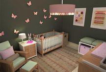 Baby Room Decor - Part II