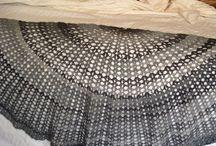 Crochet Half Circle Shawls_Wraps