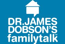 June 2016 Broadcasts / Listen to Dr. James Dobson and an assortment of guests on his daily radio broadcast.