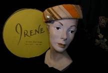 Vintage Hat: Irene of NY / by Mary Robak