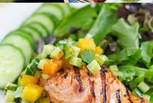 Heart Healthy Recipes / Heart Healthy Recipes, Easy Healthy Recipes, Recipes that taste great and are good for the heart, Crock Pot Recipes, Quick and Healthy Recipes, Low Sodium Recipes,
