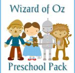 Preschool Themes not in a category