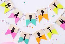 | Birthday Parties | / Birthday party inspiration