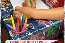Deti - nápady, zábava, učenie, motivácia