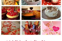 Valentine's Day Inspiration / by UAB Dining