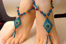 Barefoots