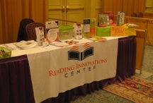 Welcome to the Reading Innovations Center / by Reading Innovations Center