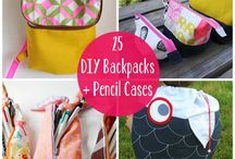 DIY projects and inspos