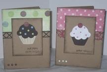 Crafts: Card inspiration / by Cheryl Welke