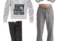 Comfy and Gym Wear / by Jennifer Starr