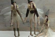 My work - dolls