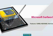 Microsoft Surface Pro 4 Online UAE