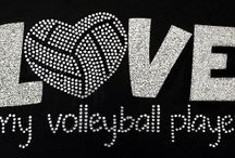 Volleyball / by Lisa Nice