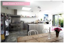 Home // Kitchens