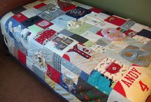 Quilts / by Claire Byars