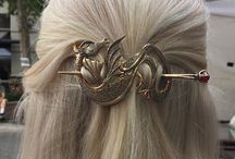 Hair Accessories To Try