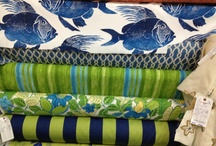 Customer Love / Pin our fabrics and we will share them here so all of you fabulous customers can share your favorite fabrics from Mac Fabrics!