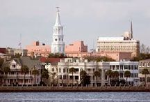 Experience A Real Southern Tour - Charleston & Savannah / Travel to the heart of the South with McCoy! / by McCoy Tours